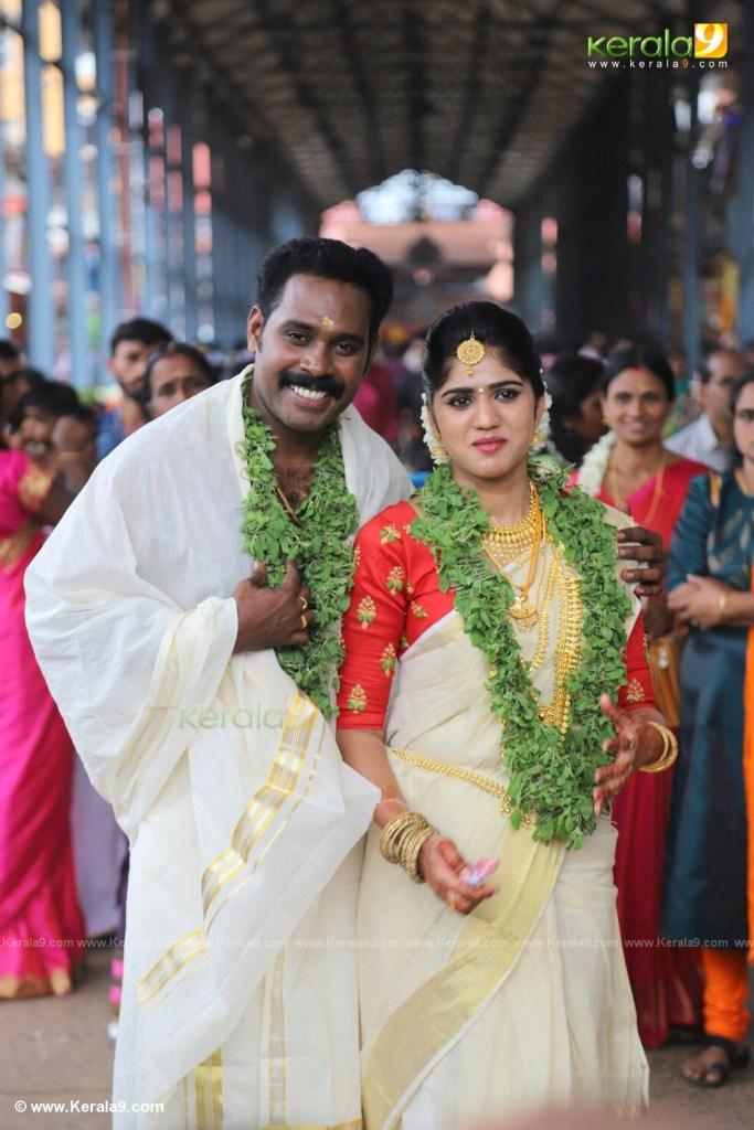 Senthil Krishna Rajamani Marriage Photos 203