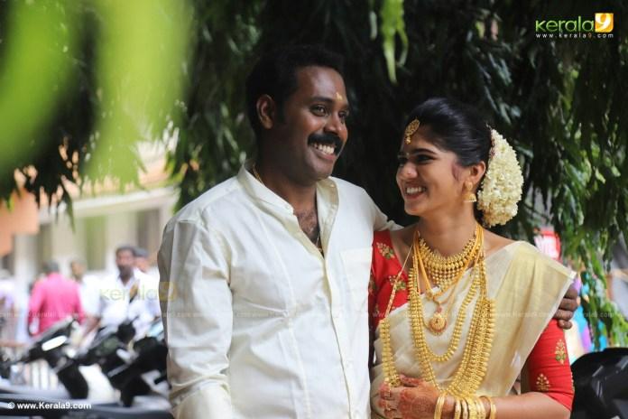 Senthil Krishna Rajamani Marriage Photos 221