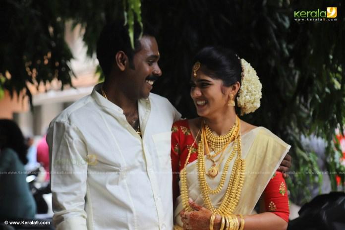 Senthil Krishna Rajamani Marriage Photos 227
