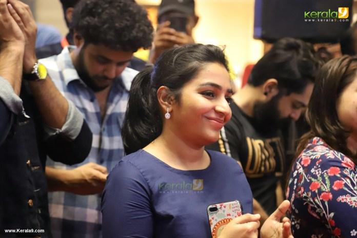 rajisha vijayan at finals malayalam movie audio launch photos 008