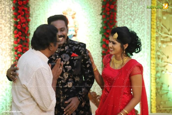 senthil krishna wedding reception photos 003