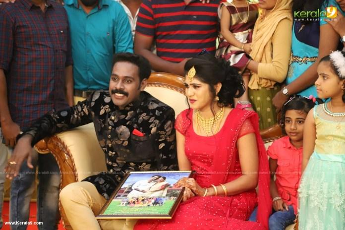 senthil krishna wedding reception photos 004