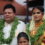 anoop chandran marriage photos 008