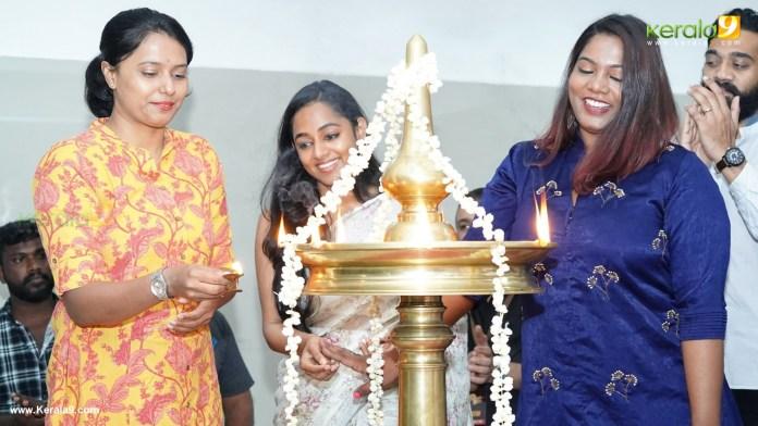 Aaha malayalam movie pooja photos 10