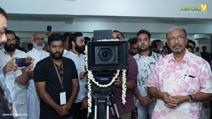 Aaha malayalam movie pooja photos 11