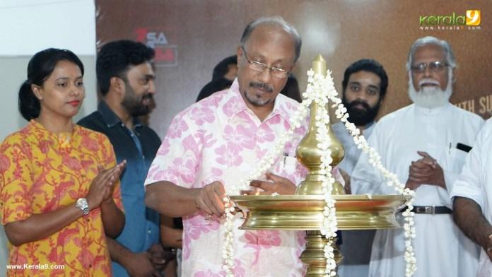 Aaha malayalam movie pooja photos 5