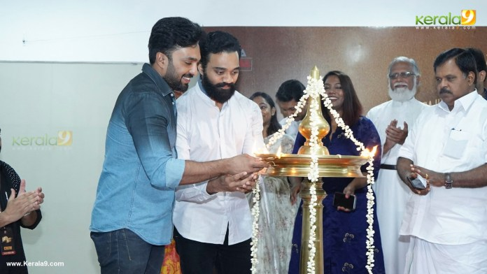 Aaha malayalam movie pooja photos 8