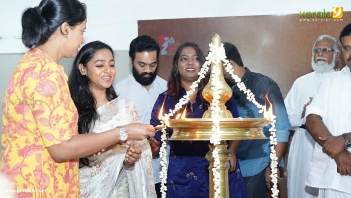 Aaha malayalam movie pooja photos 9