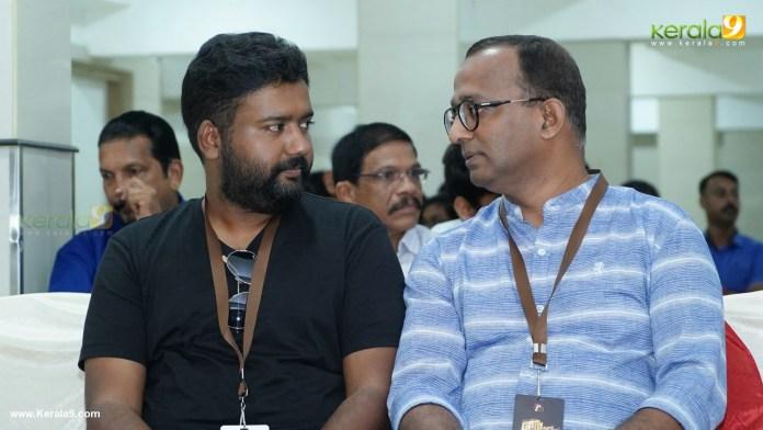 Aaha malayalam movie pooja photos