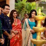 Navaratri Pooja at Kalyan residence photos 001