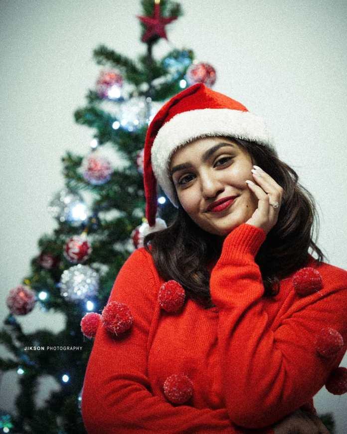Actress And actors Christmas Celebration 2019 Photos 001