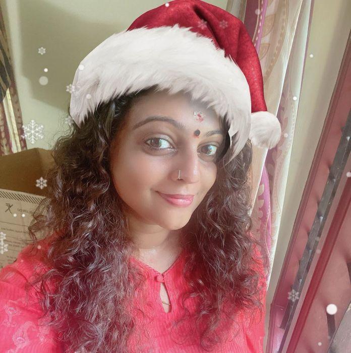 Actress And actors Christmas Celebration 2019 Photos 012
