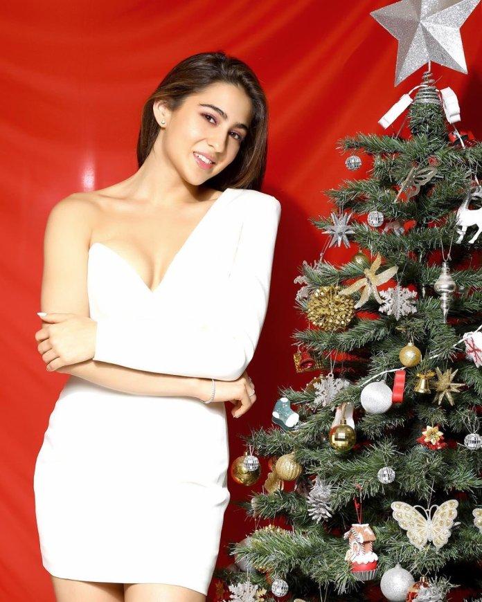 Actress And actors Christmas Celebration 2019 Photos w2 008