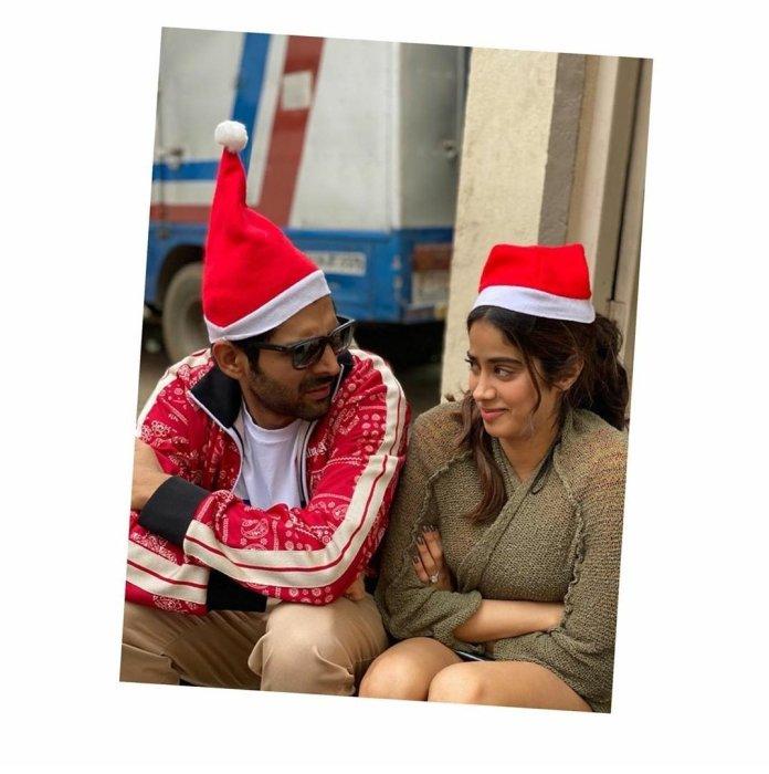 Actress And actors Christmas Celebration 2019 Photos w2 012