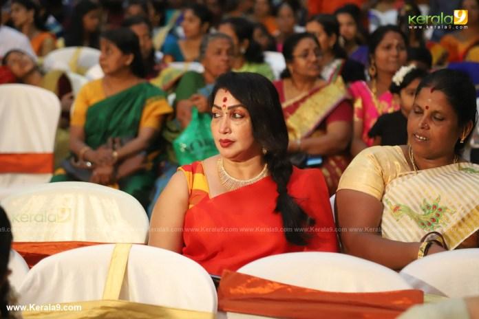 actress mahalakshmi marriage photos 007
