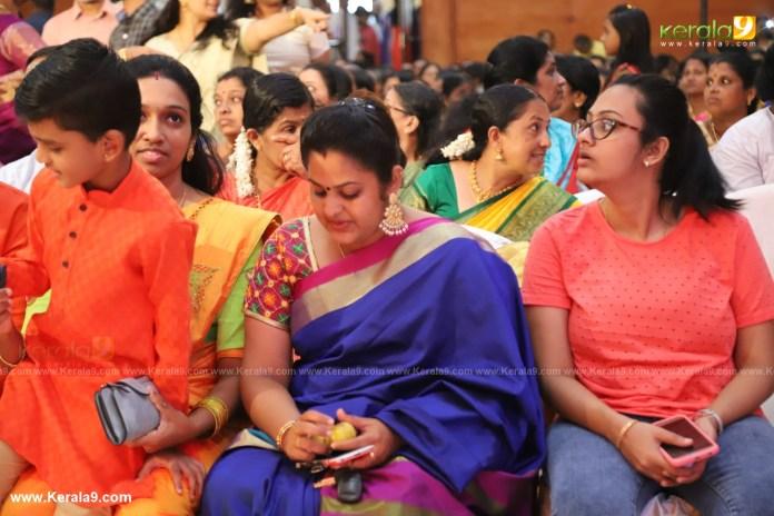 actress mahalakshmi marriage photos 021