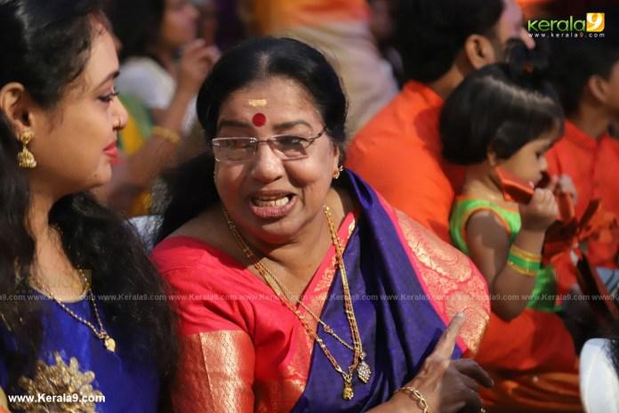 actress mahalakshmi marriage photos 023