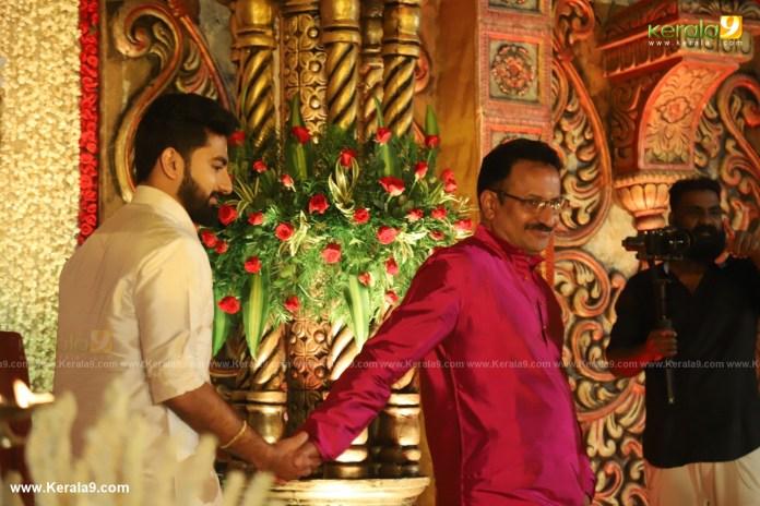 actress mahalakshmi marriage photos 045