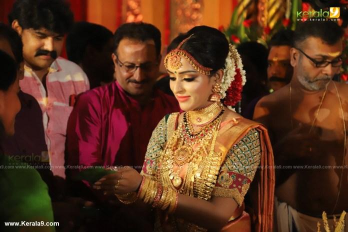 actress mahalakshmi marriage photos 047