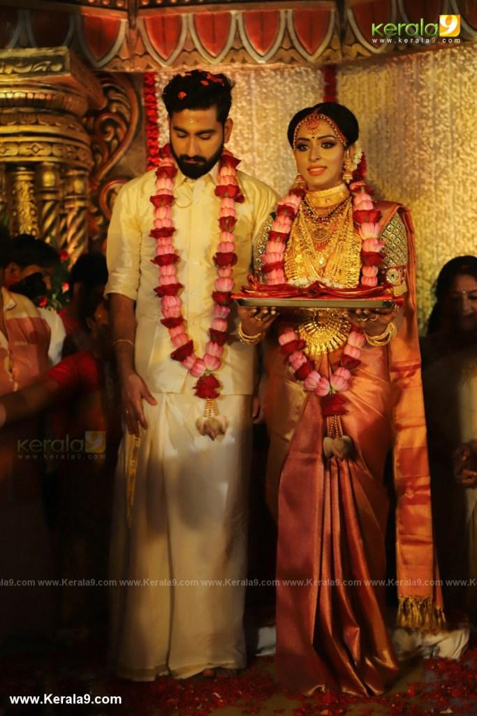 actress mahalakshmi marriage photos 056