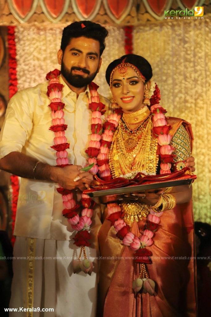 actress mahalakshmi marriage photos 061