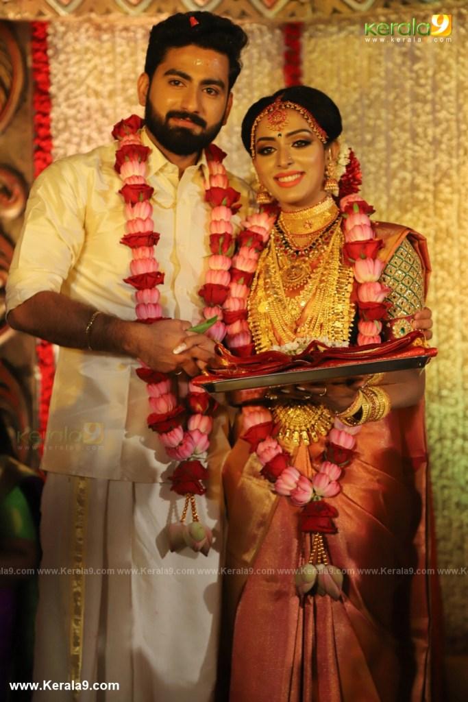 actress mahalakshmi marriage photos 063
