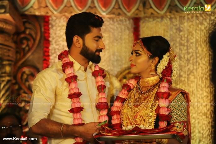 actress mahalakshmi marriage photos 067