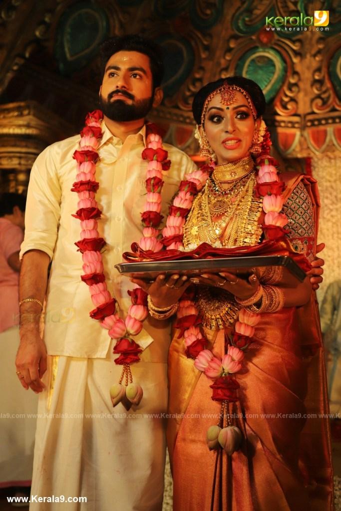 actress mahalakshmi marriage photos 071