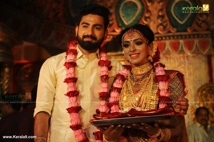 actress mahalakshmi marriage photos 076