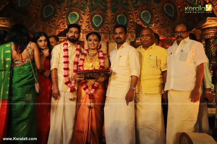 actress mahalakshmi marriage photos 082
