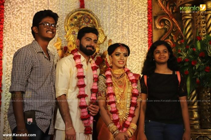 actress mahalakshmi marriage photos 104