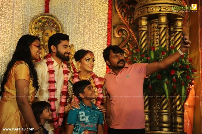 actress mahalakshmi marriage photos 105