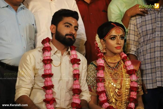 actress mahalakshmi marriage photos 109