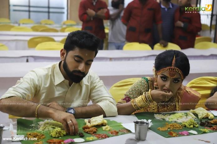 actress mahalakshmi marriage photos 135