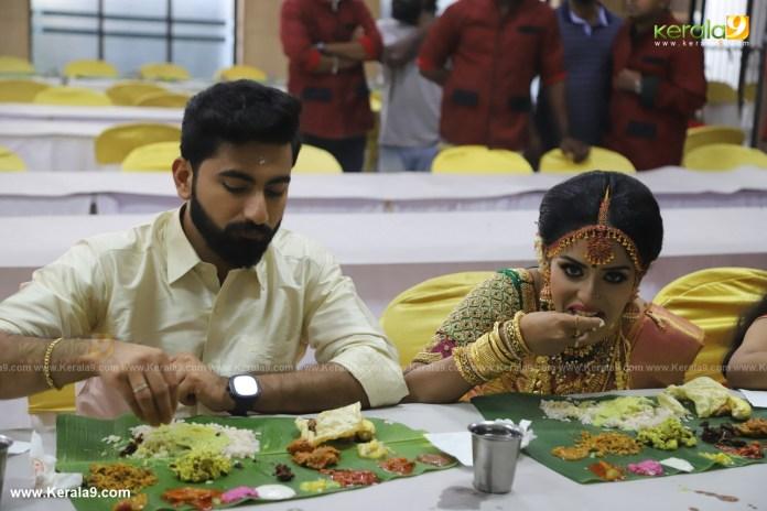 actress mahalakshmi marriage photos 137