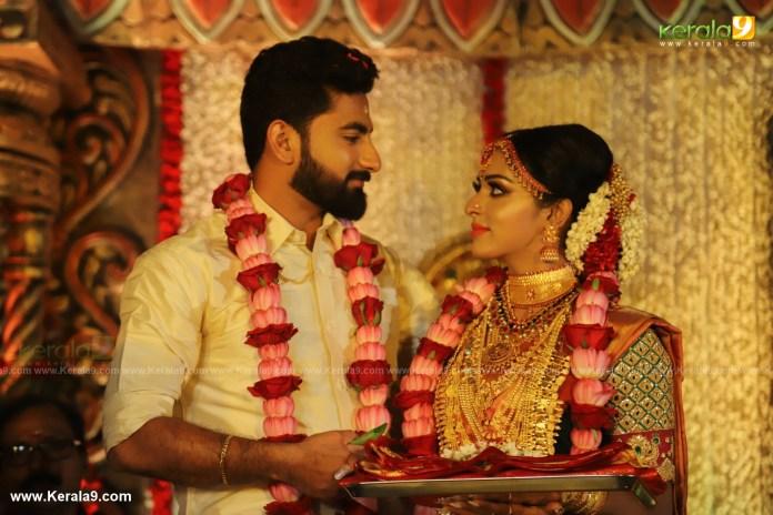 actress mahalakshmi wedding photos 061