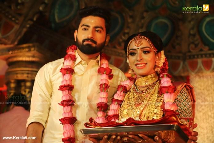 actress mahalakshmi wedding photos 062