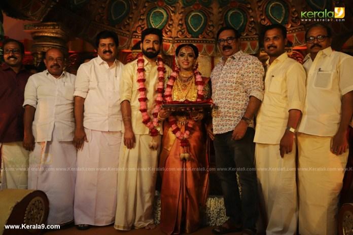 actress mahalakshmi wedding photos 065
