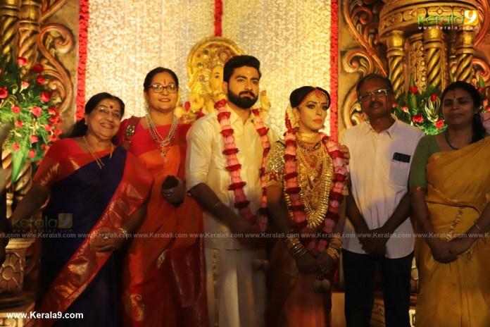 actress mahalakshmi wedding photos 067