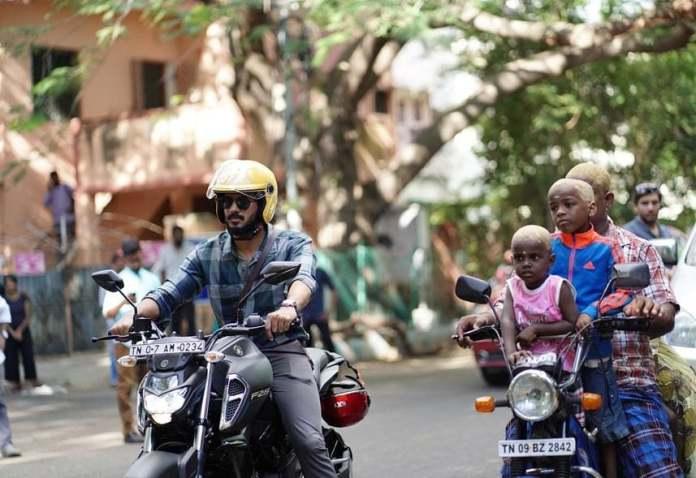 varane aavashyamundu movie stills