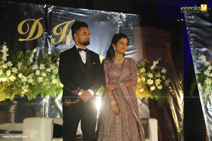 kukku d4 dance marriage wedding reception photos 004