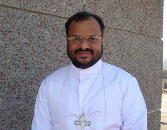 Bishop Franco