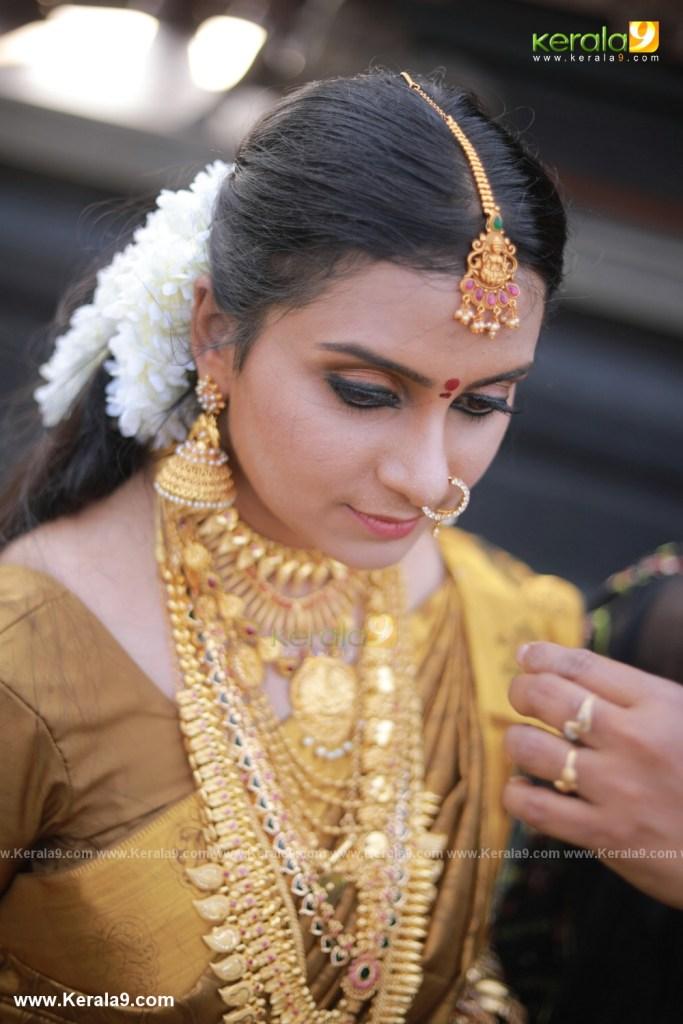 neeraja ronson wedding photos