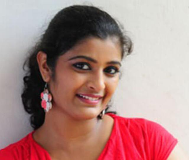 Shalu Kurian Is Now A Familiar Face To The Malayali Audience Through The Popular Serial Chandanamazha Telecasted In Asianet