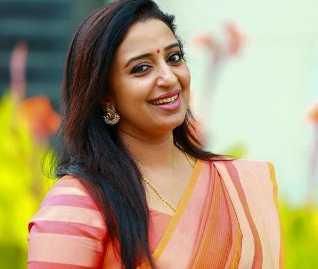 Sona Nair Malayalam Film And Serial Actress Biography Images And Details