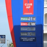 Fuel Price Hike – The Real Facts