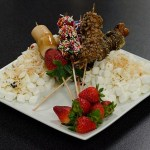 All About Selecting Right Catering Supplies