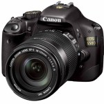 An Introduction To The Most Popular Digital SLR Cameras Of 2012
