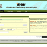 Secretariat file Tracking System