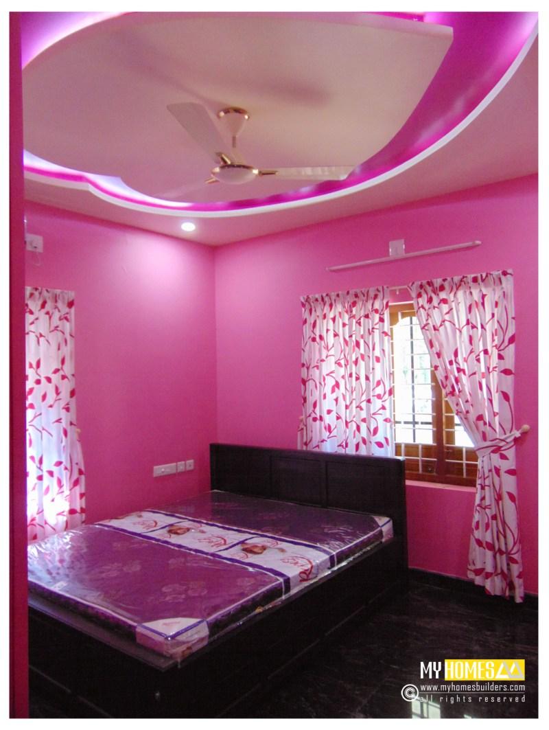 Kerala home bedroom designs for Bedroom designs in kerala